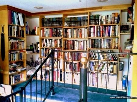 1-1-My Bookshelf