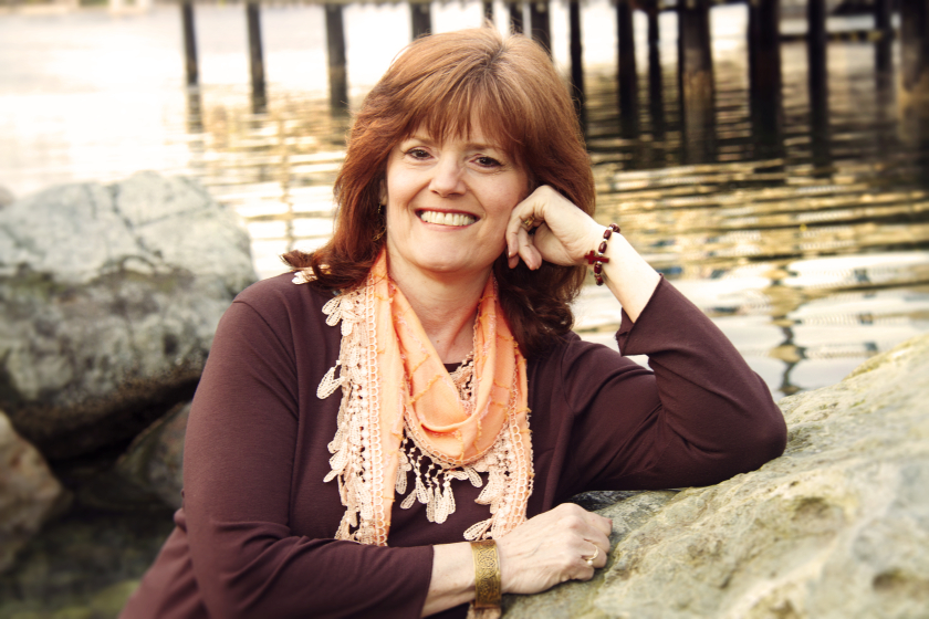 Kate Breslin | Award Winning Author of Historical Fiction