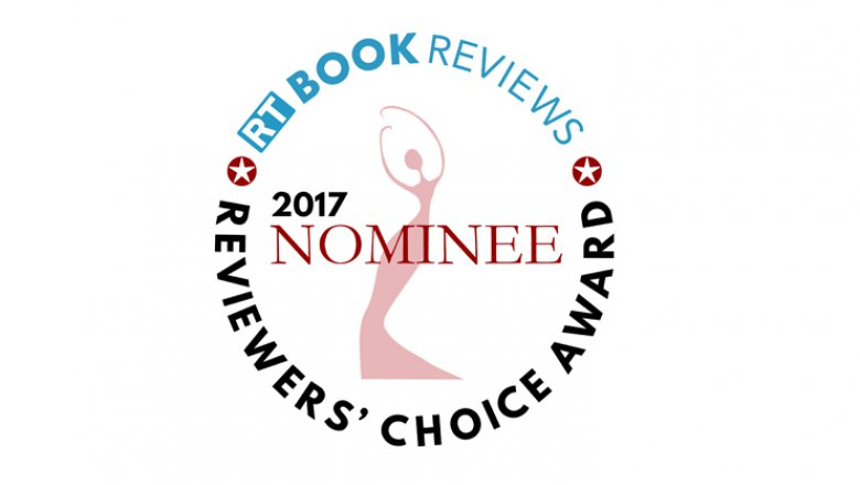 2017 Reviewers Choice Award Nominee