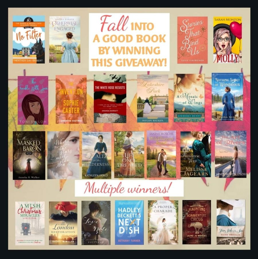 Rachel Ford BookBub Giveaway Graphic 1